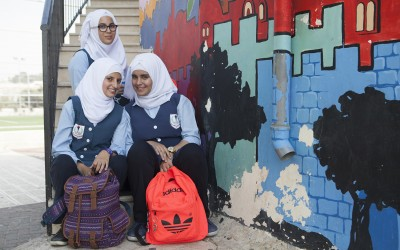 Palestine_BurLuqLuq_LibraryProject_2015_KayaneAntreassian_6215