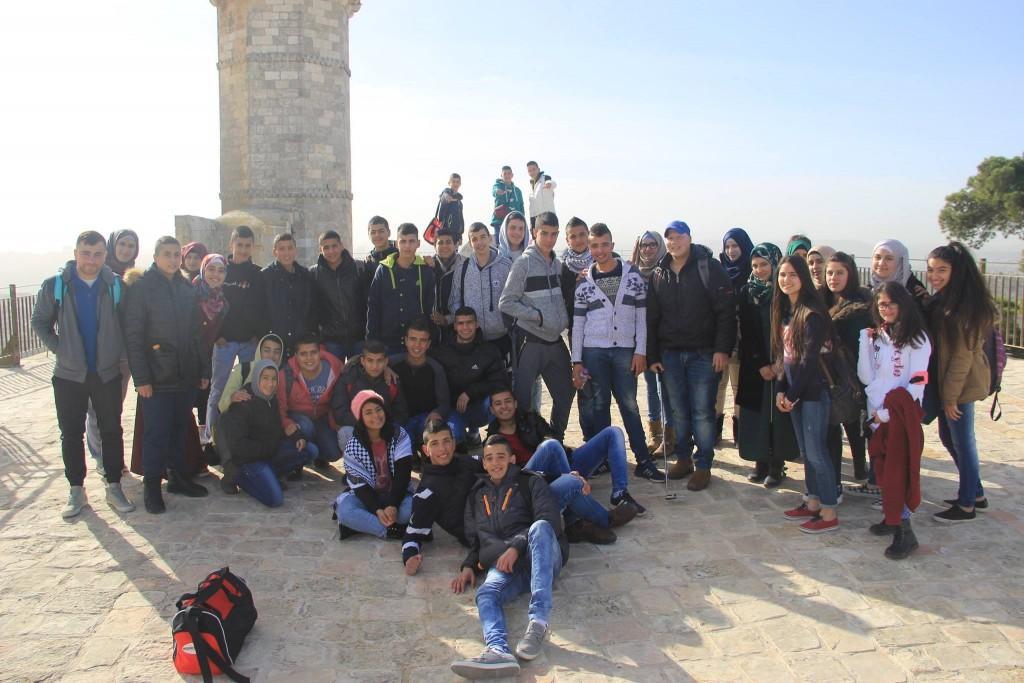المرشد السفير ينظم جولتين ثقافيتين تاريخيتين خلال كانون الثاني 2016