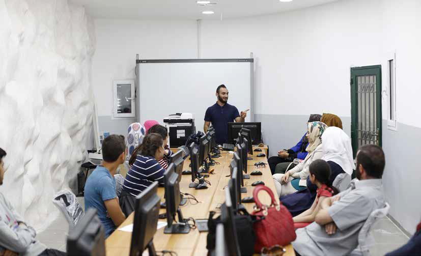 جمعية برج اللقلق تطلق دورة التصوير الفوتوغرافي