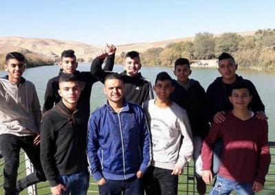 Burj Al-Luqluq Organizes the 1st Tour for Al-Murshid Al-Mubader Program