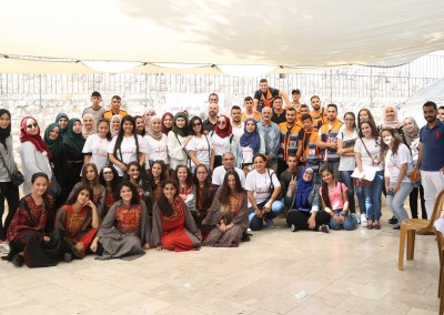 Special Activities during the International Youth Day