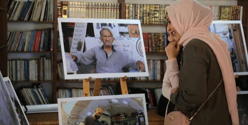 Burj Al-Luqluq launches Aswar Al-Quds Gallery