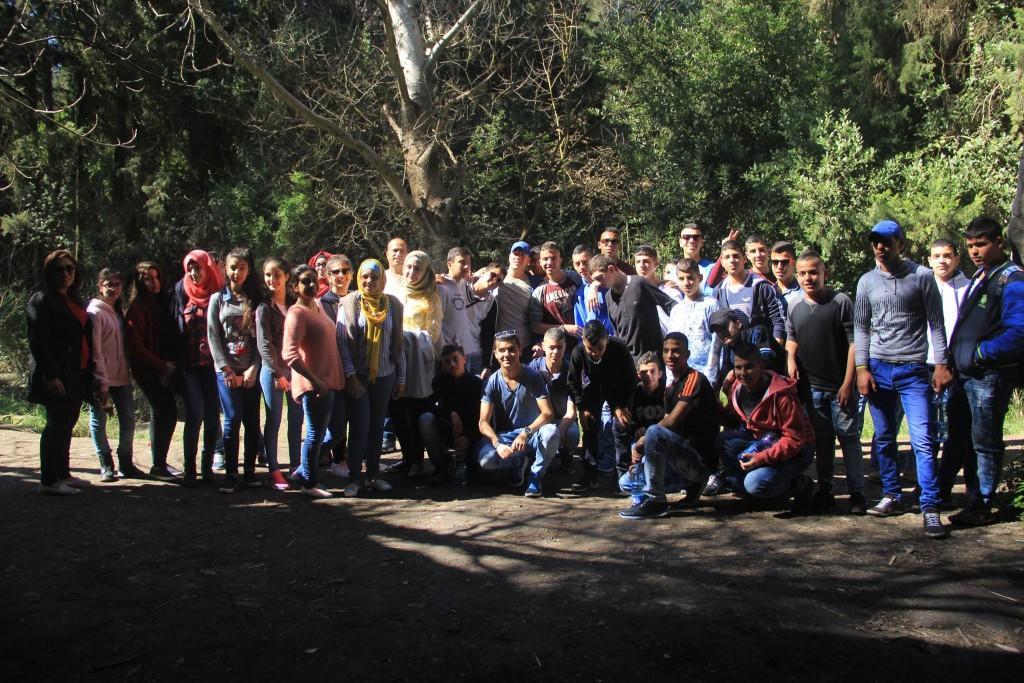 A Tour within Al-Murshid Al-Safir Program