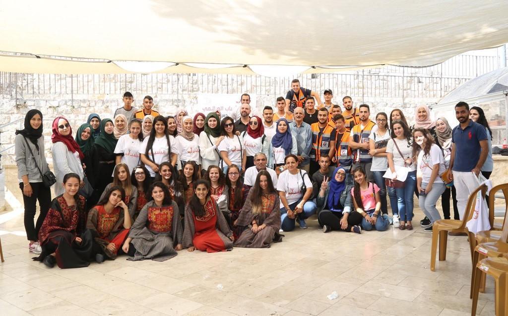 فعاليات مميزة في يوم الشباب العالمي