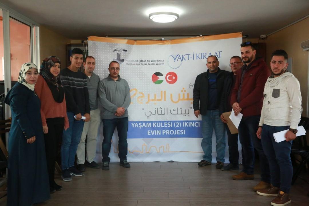 """Burj Al-Luqluq Organizes """"Bidayat"""" Exhibition  & Signs 5 Initiatives"""