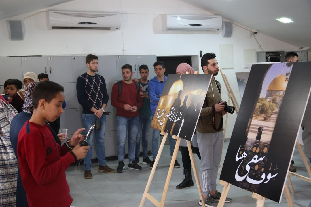 "Burj Al-Luqluq Organizes ""Revelation"" Photography Exhibition"