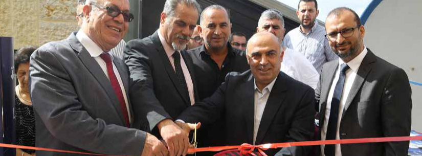 Burj Al-Luqluq Launches «Hajar-Logya» Interactive 3D Exhibition for the Most Important Architectural Features in Jerusalem
