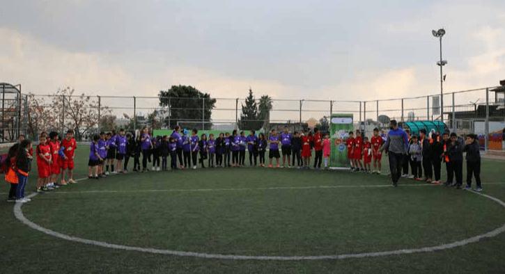 Burj Al-Luqluq Organizes the Farewell Open Day of Learn Play Project